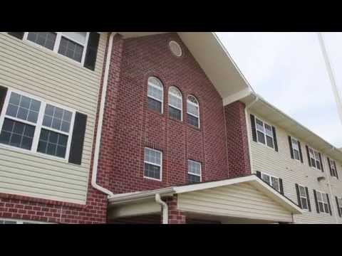 2 Bedroom Apartment At Wyndam Place Apartments In Emporia Kansas