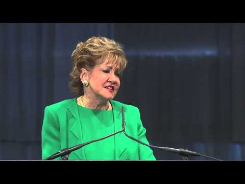Elizabeth Dole Speaks at IMPACT 2013