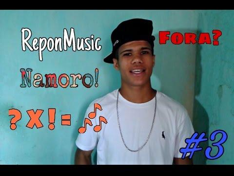 ReponMusic #3 Tomando