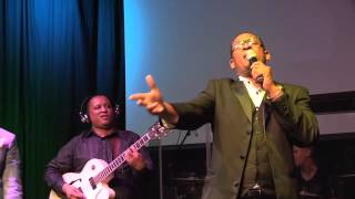 NEVILLE D-OUR GOD IS AWESOME ft Brian Temba & Patrick Duncan