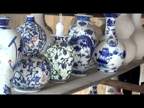 Jingdezhen, The Porcelain Capital