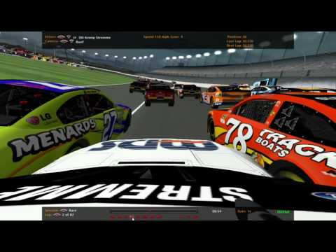 NOFSRL Friendly's Summer Series - Pokemon Go 400 AND All-Star Race #DOUBLEHEADER