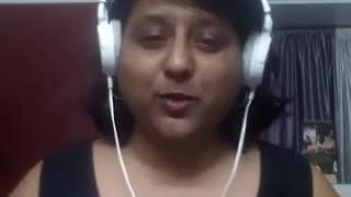 Ladki badi anjani hai (Karaoke 4 Duet)
