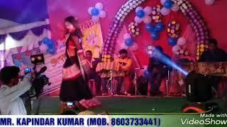 Teri Aakhya Ka Yo Kajal-(Mr-Jatt.com) stage dance editing video by kapindar kumar
