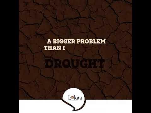 Webboombaa Creations   Water Scarcity   Lokaa Developers