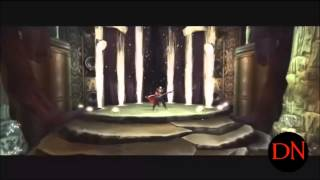 [GMV] Devil May Cry 3  -Panic in the Streets-