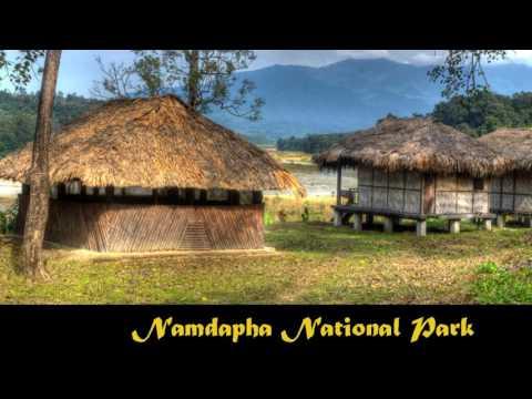 Tourist Destinations At arunachal pradesh
