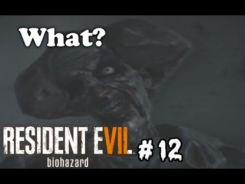 Resident Evil 7: BioHazard - Baker's Puzzles - Twitch Play - Episode 12