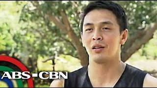 PBA star recalls start as tricycle driver
