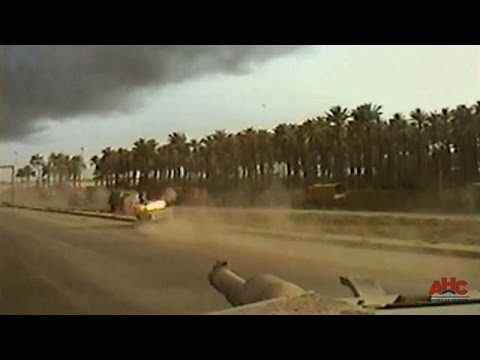 Liquifying Suicide Bombers in Baghdad | Ultimate Warfare
