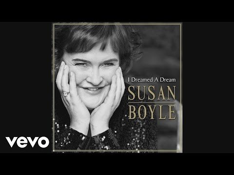 Susan Boyle - The End of the World (Audio)