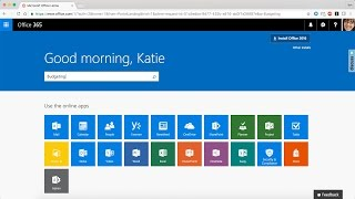 Jive Software with Office 365 Integration: Search Explained