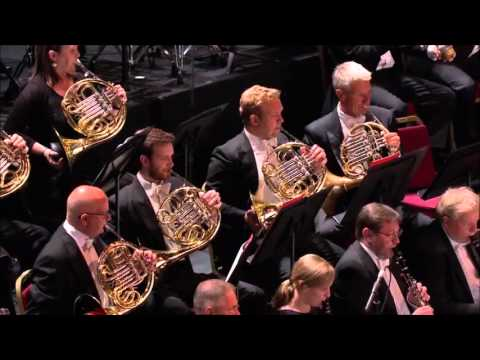 Boulez: Notations 1-4 & 7 BBCSO/Susanna Malkki