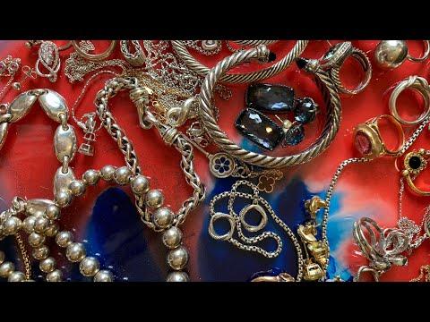 My Designer Jewelry Collection .
