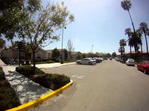 Mini Tour - California Baptist University