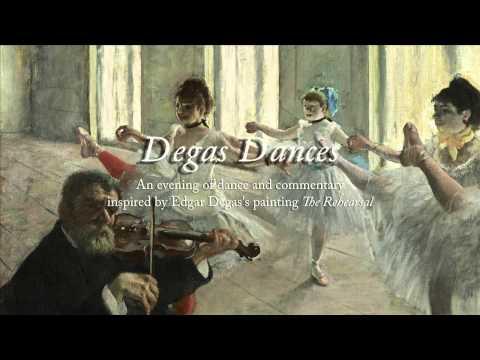 Degas Dances