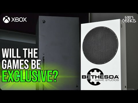 Download Will Bethesda Games be Exclusive?   The Questionable Quality of Bethesda Studios   Xbox Ecosystem  