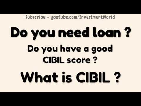 cibil-score-check-free-|-cibil-score-|-how-to-get-loan-from-bank-easily-what-is-cibil