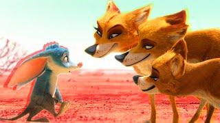 DreamWorks Long Lost Film | Larrikins