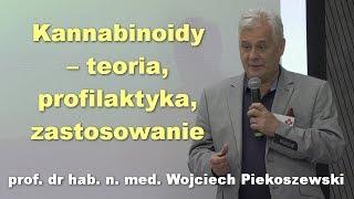 Kannabinoidy – teoria, profilaktyka, zastosowanie