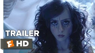 Aimy In A Cage Official Teaser Trailer 1 (2015) - Crispin Glover, Allisyn Ashley Arm Movie HD