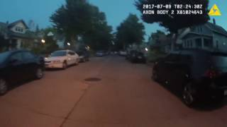 Bodycam Shows Minneapolis Police Officer Shooting Pet Dogs