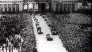 Adolf Hitlers Geschäftsfreunde der USA Doku 2015 *HD*