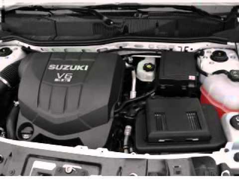 2007 Suzuki Xl7 - Chicago Il