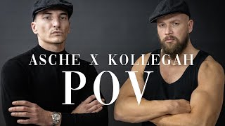 ASCHE x KOLLEGAH - POV (prod. by Asche) OFFICIAL VIDEO