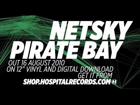 Netsky - Pirate Bay