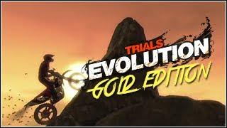 Trials Evolution: Gold Edition - AMD A10-5800k 3,8ghz