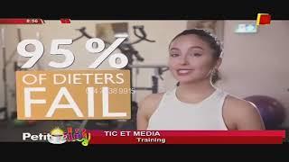 TIC et Media (Musculation sans exercice physique...) - Petit Déj du 12 déc. 2019