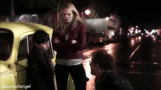 Angry Emma Swan   Thrift Shop (Humour)