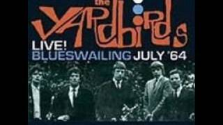 www.yardbirds.us presents The Yardbirds (with Eric Clapton)