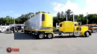 Những tài xế xe tải siêu đẳng nhất