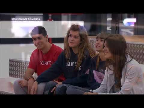 Alfred & Amaia - Su historia (Semana Eurovisión - parte 3)