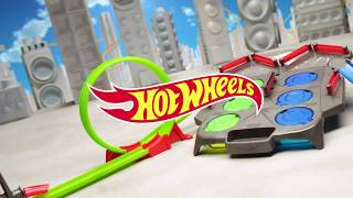 HOT WHEELS PISTA DE SUPERREBOTES | Latinoamérica | Hot Wheels