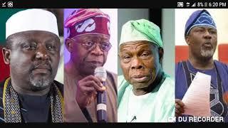 10 RICHEST NIGERIAN POLITICIANS