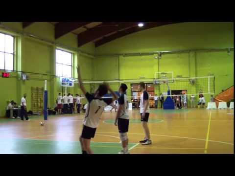 Finale Regionale Lazio pallavolo - Campionato  eccellenza under 17