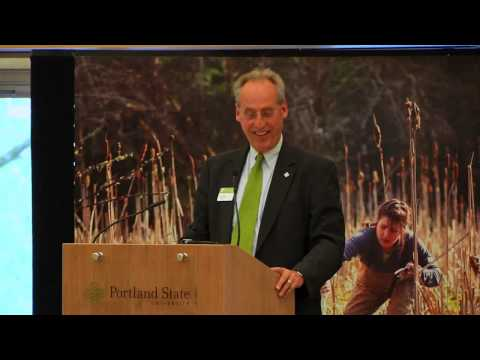 2013 President's Scholarship Reception