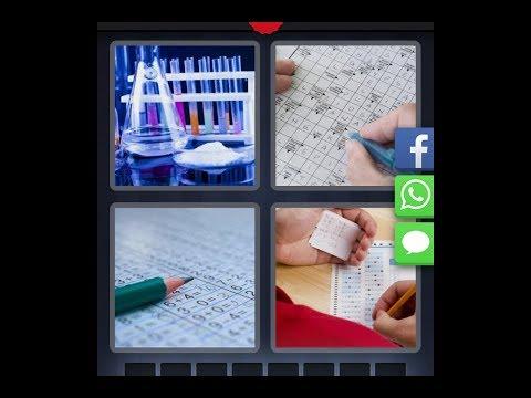 4 Bilder 1 Wort Wie Viele Level