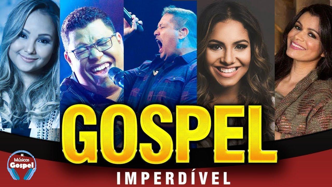 Louvores e Adoração 2020 - As Melhores Músicas Gospel Mais Tocadas 2020 - hinos gospel AGOSTO