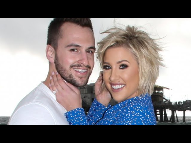 What You Don\'t Know About Savannah Chrisley And Nic Kerdiles\' Split