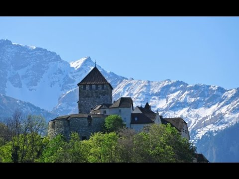 The Principality of Liechtenstein - english