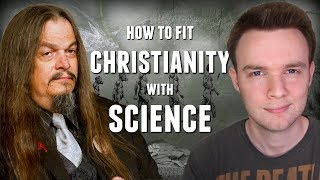 Baixar How to Fit Christianity with Science (feat. Aron Ra)