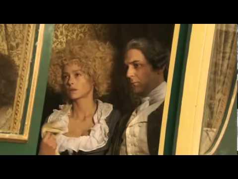 L'évasion de Louis XVI - Partie 4 (The escape of Louis XVI) - YouTube
