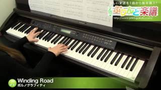 使用した楽譜はコチラ http://www.print-gakufu.com/score/detail/43199...