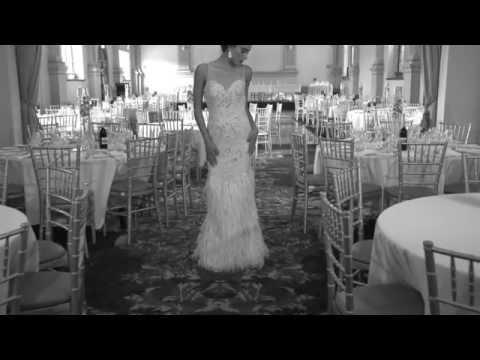 Modern Wedding 67 Fashion Editorial Extra - Wedding Gowns In Motion