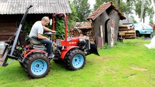 Repeat youtube video TZ4K14 Half 1,6 diesel engine (pool sõiduauto diiselmootorit)