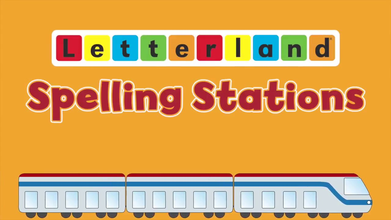 At School | Letterland Phonics